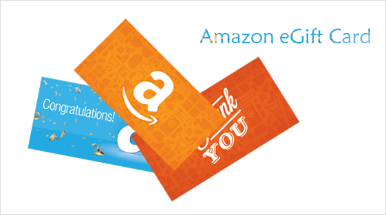 Anypromo Amazon eGift Card Offer
