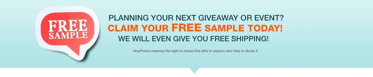 promotional free samples anypromo anypromo com